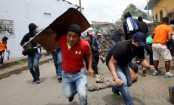 More deaths in Nicaragua violence as talks collapse