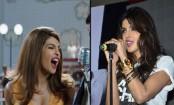 Priyanka Chopra too eager to see Nick Jonas' performance at 2018 MTV Movie and TV Awards