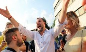 Italian populist Salvini sparks row over counting Roma