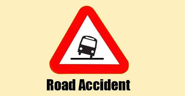 Road accidents kill 15 in Pakistan