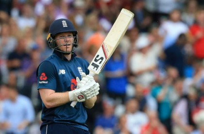 England eye 500 after smashing new ODI record