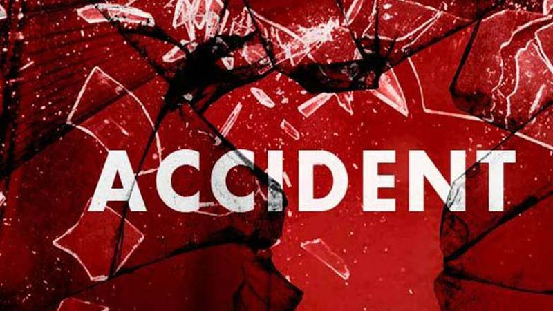 Road crashes kill 10 in 4 districts