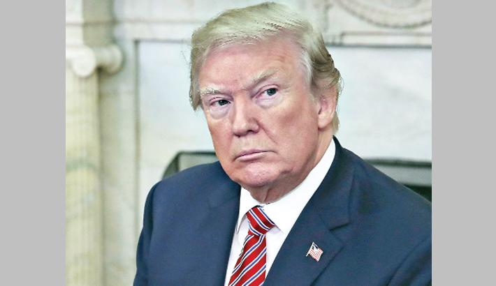Trump urges  Republicans to fix  family separation crisis