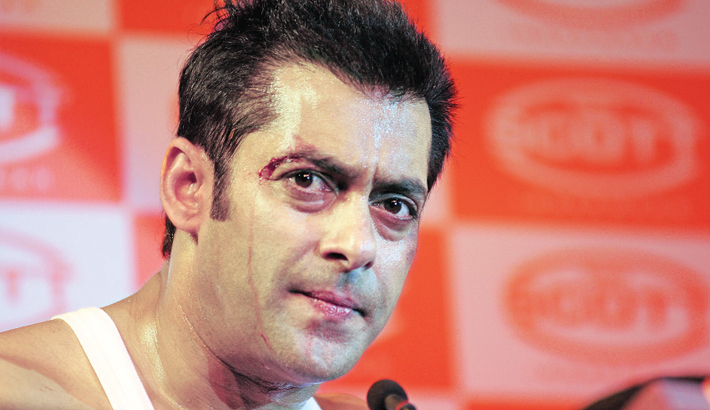 Google terms Salman the 'worst Bollywood actor'