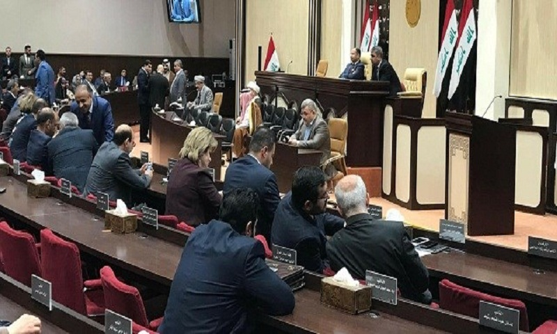 Iraqi court endorses manual recount for May election