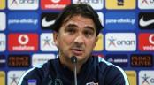 Croatia coach Zlatko Dalic: Argentina will be our 'easiest game'