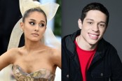 Ariana Grande, Pete Davidson are engaged