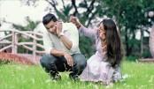 Nayeem, Tisha pair up for Super Starer Super Wife