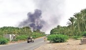 Yemen's pro-govt forces recapture Hodeida airport