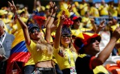 Colombia warns World Cup fans in Russia over behaviour