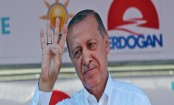 Turkey's Erdogan seeks new term with greater powers