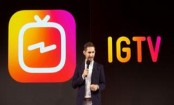 Instagram pins hopes on vertical video