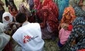 Medecins Sans Frontieres staff 'used local prostitutes'