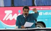 Venezuela sends 'coup plotters' to jail