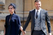 He has spoken: Beckham tips England versus Argentina World Cup final