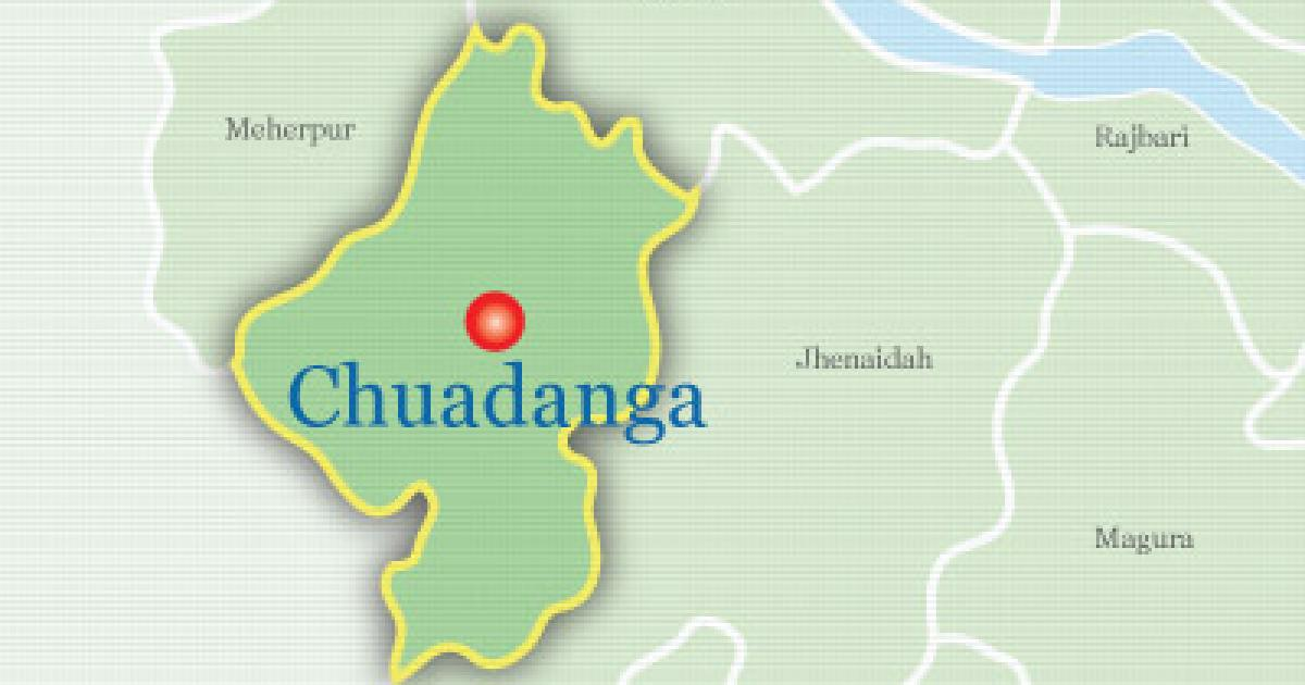 Bullet-hit body of 'drug trader' found in Chuadanga