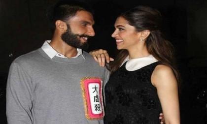 Ranveer Singh and Deepika Padukone to tie the knot on November 10th