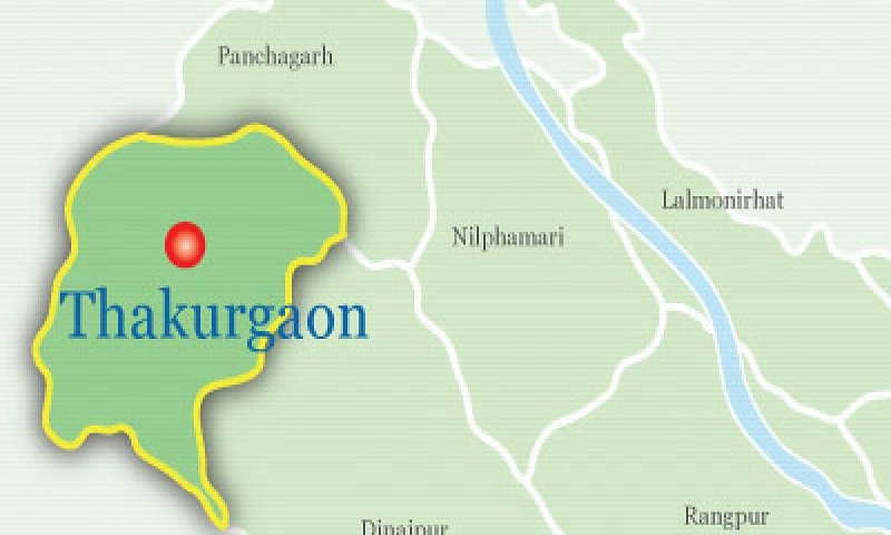 Primary school teacher found dead in Thakurgaon