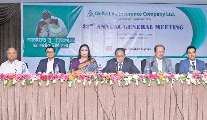 Delta Life approves 25pc cash dividend