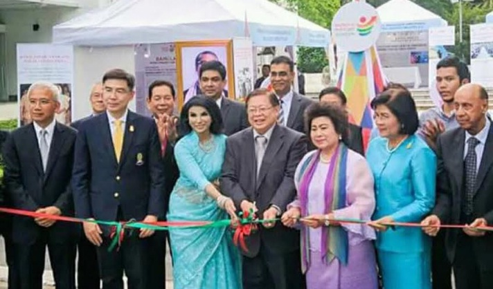 Thailand wants deeper economic ties with Bangladesh