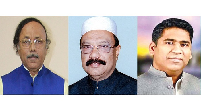 AL nominates Liton, Kamran, Abdullah for RCC, SCC, BCC polls