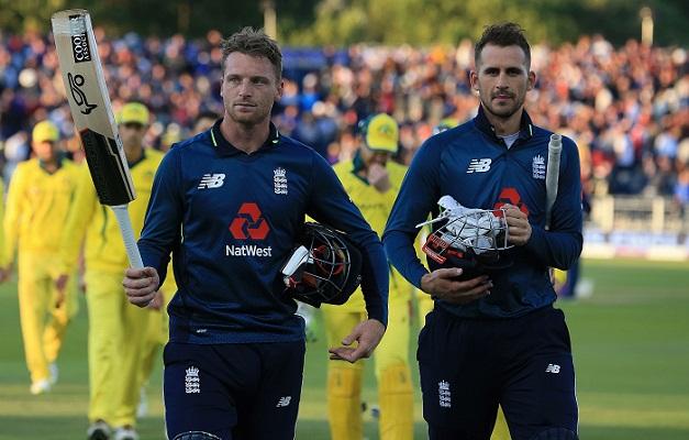 England beat Australia by 6-wkt, take 4-0 lead