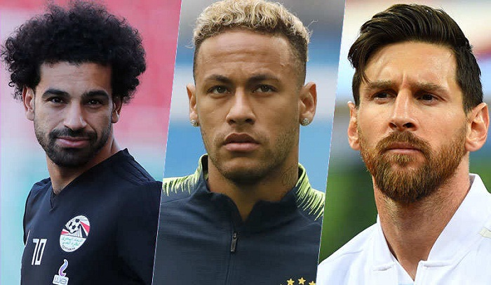 World Cup stars stifled