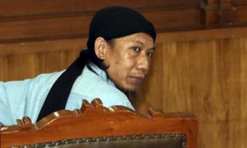 Indonesian Islamic State cleric gets death sentence for Jakarta attack
