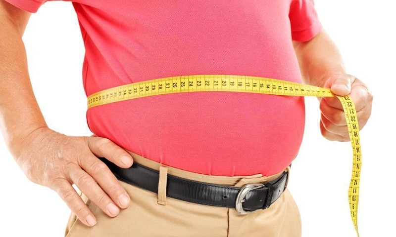 Being overweight can lead to these 12 health problems