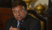 Musharraf resigns as APML chairman