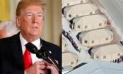 US states sue Washington over immigrant separation