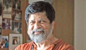 Shahidul Alam selected for int'l photography award