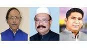 AL nominates Liton, Kamran, Abdullah for RCC, SCC, BCC polls