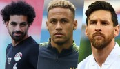 World Cup stars stifled