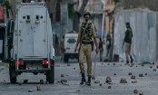 Fatal fight sets off anti-India protests, clashes in Kashmir