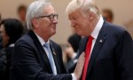 EU tariffs on US goods come into force