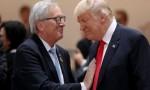 EU tariffs on US goods come into force