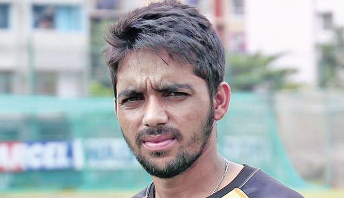 Mominul not worried about Caribbean pace attack