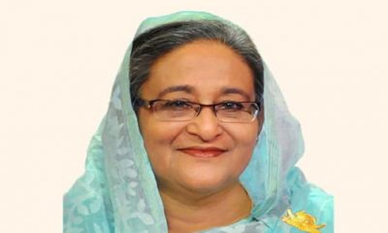 I get courage from countrymen, AL grass-roots leaders: PM Sheikh Hasina