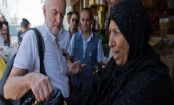 Corbyn: Labour government would quickly recognize Palestine