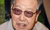 Ex-S Korean premier Kim Jong-pil, spy agency founder, dies