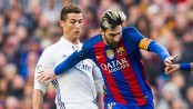 Messi is not a leader like Ronaldo: Petit