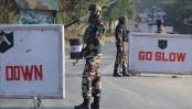 Clash leave 6 militants, 2 soldiers dead in Pakistan