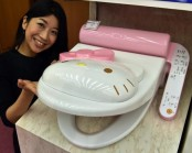 Busted flush : Japan fans spark plumbing pinch in World Cup loo dash