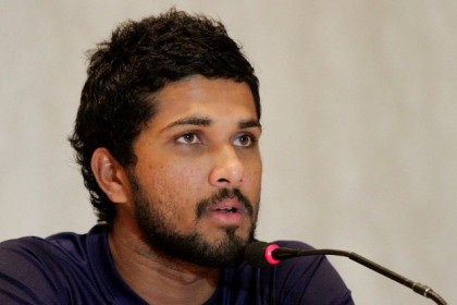 Chandimal to miss final test after appeal rejected