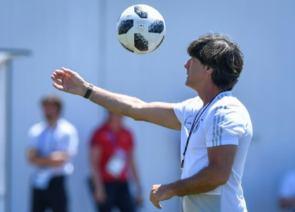 Germany face crunch Sweden clash as Belgium eye knockouts