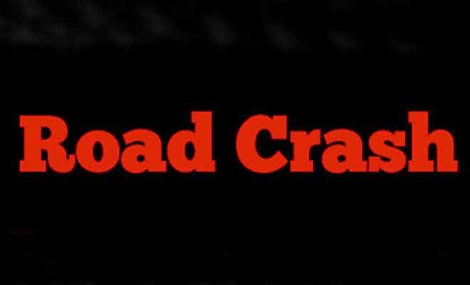 Probe body formed over Gaibandha road crash