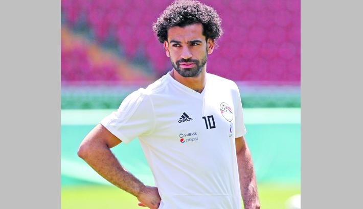 'Mo Salah is breaking down barriers on Islam'