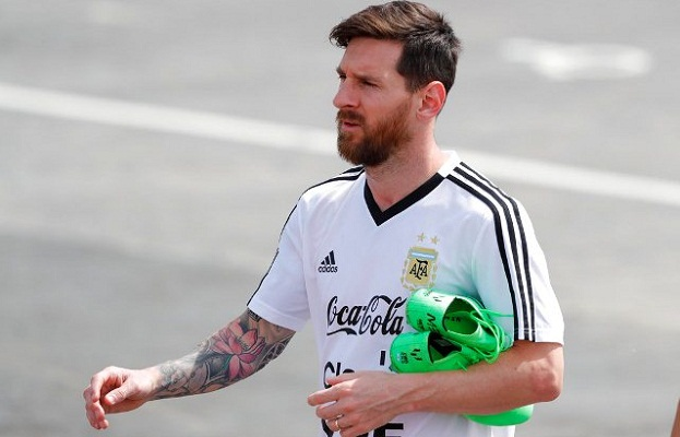 Messi is running out of time to save Argentina's World Cup