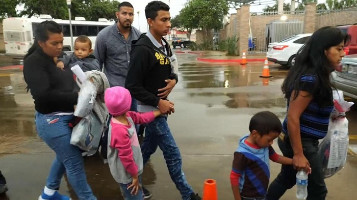 More than 500 children 'reunited' after US border separations